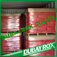 Anti Corrosive Iron Oxide Primer Paint Iron Oxide Red Pigment