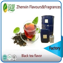 natural black tea flavor, synthetic food grade essence,artificial flavour and fragrance,liquid, pure, concentrated