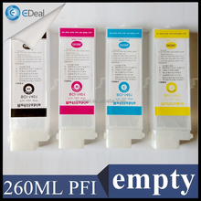 Distributors Good Choice iPF5100 iPF6100 Printer Ink Cartridge 260 ML PFI 101 PFI-103 for Canon