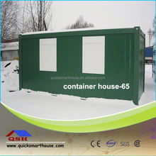 portable cabins welding container house for sale