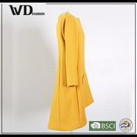 New products looking for distributor classic coat, ladies office dress
