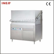 Commercial restaurant dish washing machine for hotel & restaurant