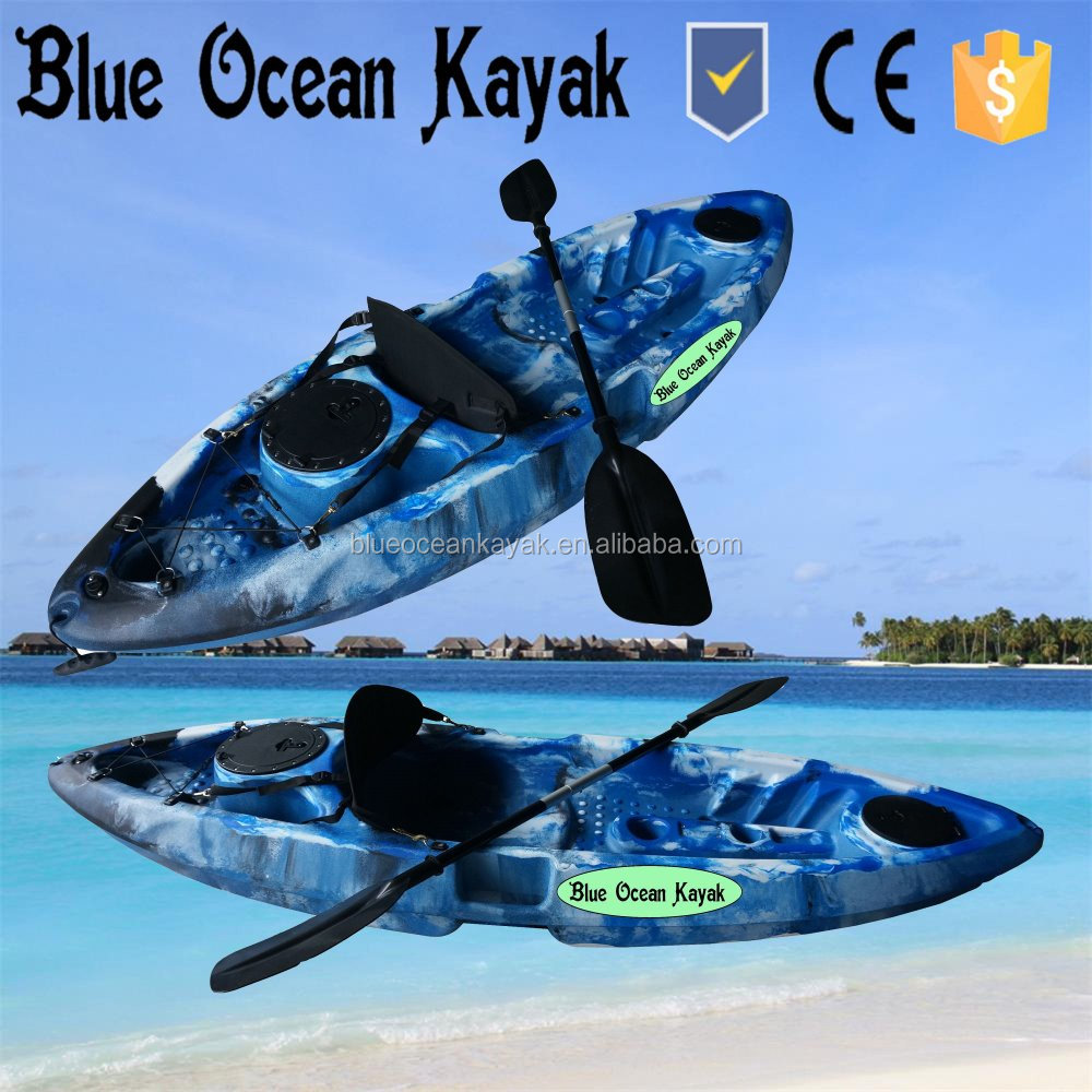 2016 new fishing kayak/cheap boat from Blkue Ocean Kayak