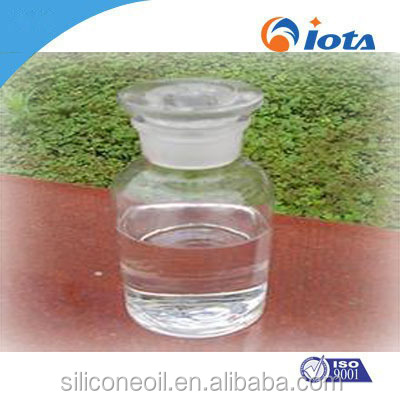 IOTA Good thermal stability Silicone Diffusion Pump Oil 705