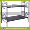 Black Tunnel Tube Plank European Style Kids Bunk Bed