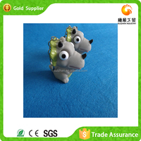 China Supplier Customized Plastic Vinyl Toy Squishy Toy
