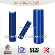 2015 China new Best Price Blue Plastic Film