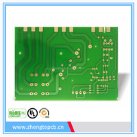 New logic board for iphone shenzhen pcb fr4 94v0 Multi-layer Flex circuit board