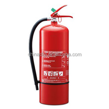 2017 newly 5kg ABC/BC DRY chemical powder fire extinguisher for Warehouse