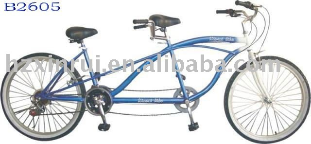 Beach Cruiser Bikes XR-B2605