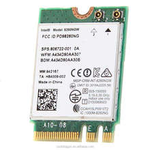 Intel Dual Band Wireless-AC 8260 8260NGW NGFF M.2 867Mbps Wifi Bluetooth 4.2 Wlan 2.4G/5Ghz Network WLAN Laptop Card