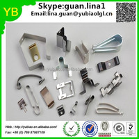 Custom Electrical Metal Clips,Battery Spring Contacts