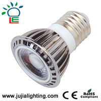 7W LED 50W Halogen Replacement Dimmable Diameter 50mm GU10 LED Spot Light