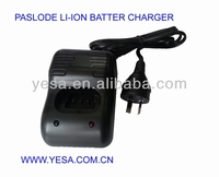Paslode 902600 902654 B20543A 7.4v 1500mah battery charger