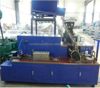 China Suppliers High Speed Common Iron Wire Coil Nail Making Machine Collator