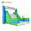Funny inflatable obstacle course,inflatable obstacle slide for kids and adult
