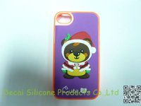 Manufacture price,For iphone5 case Silicone style