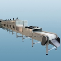 Nasan Shrimp Drying Machine