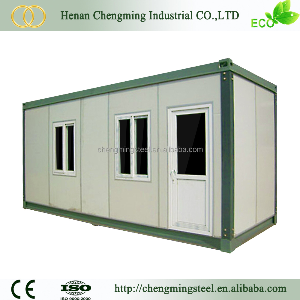Corrosion Proof Multipurpose Stable Big Discounts Office Container/Container Site Office