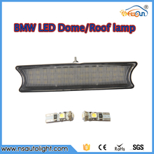 42 SMD White 5050 LED interior light design LED Dome/Roof lamp for BMW E46 (4D,2D)