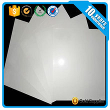Pet Film For Laser Printer,White Opaque Pet Film,Polyester Film