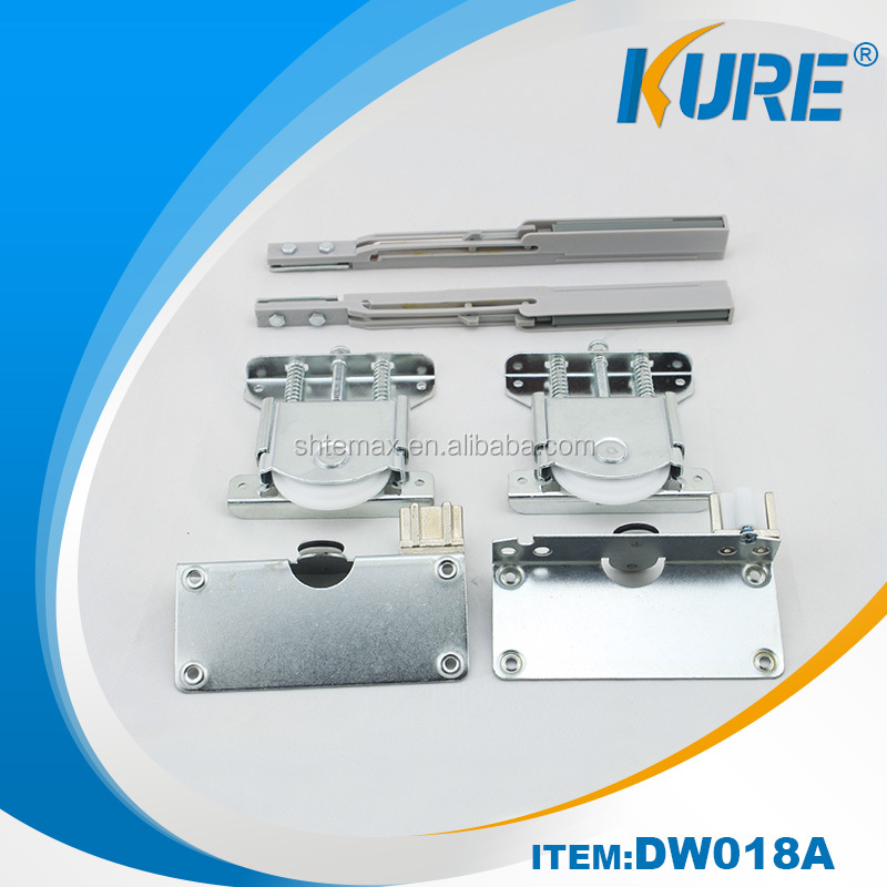 Soft Closing Sliding Door System Sliding Garage Door Roller