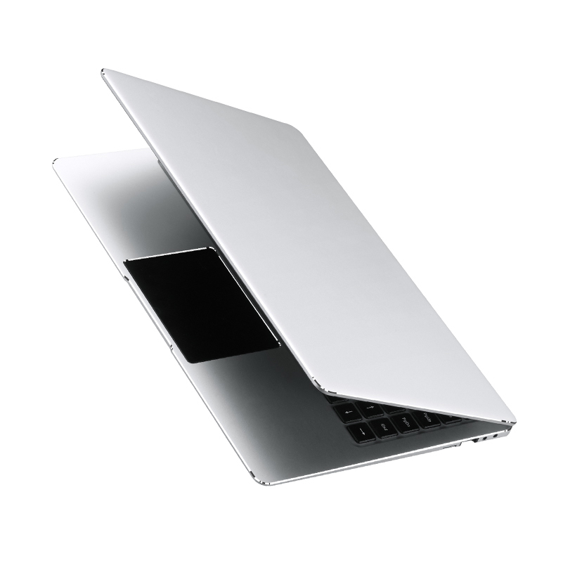 Stylish ultra thin student used 4gb ram+64gb eMMC+128gb M.2 ssd metal cover 1920*1080 Apollo Lake laptop computer notebook