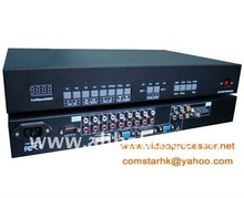 LVP603S HDMI LED VIDEO PROCESSOR