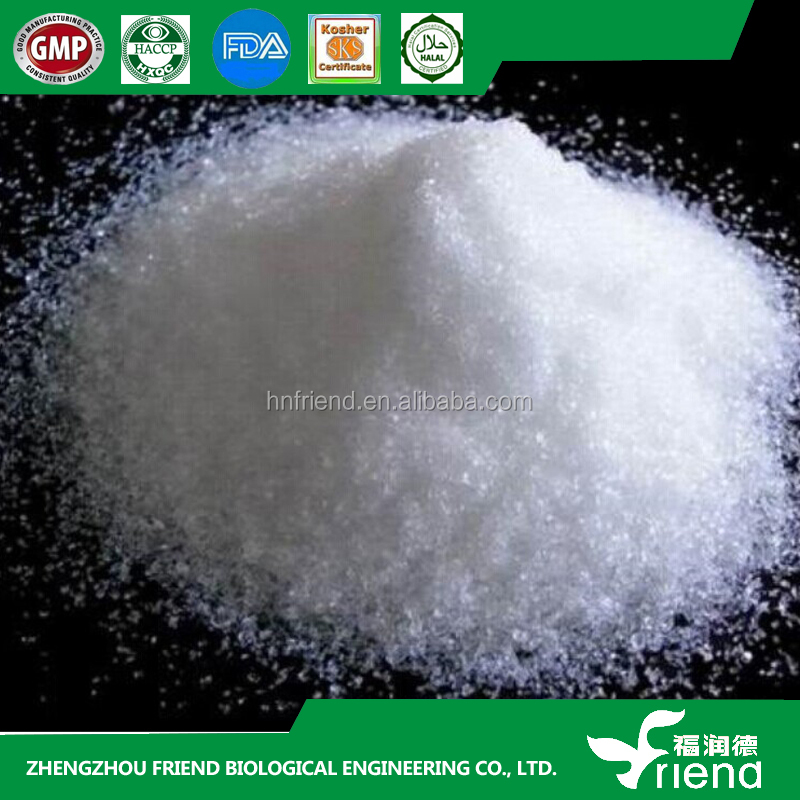 L-Histidine Hydrochloride Monohydrate for Food/Pharmaceutical