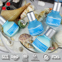 Luxury Labelling Bottle Plastic Cosmetic