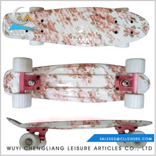 customized design professional manufacturer supplier used skateboard
