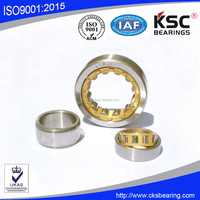 MRJ4 1/2 Inch size cylindrical roller bearings replace expensive RHP bearing