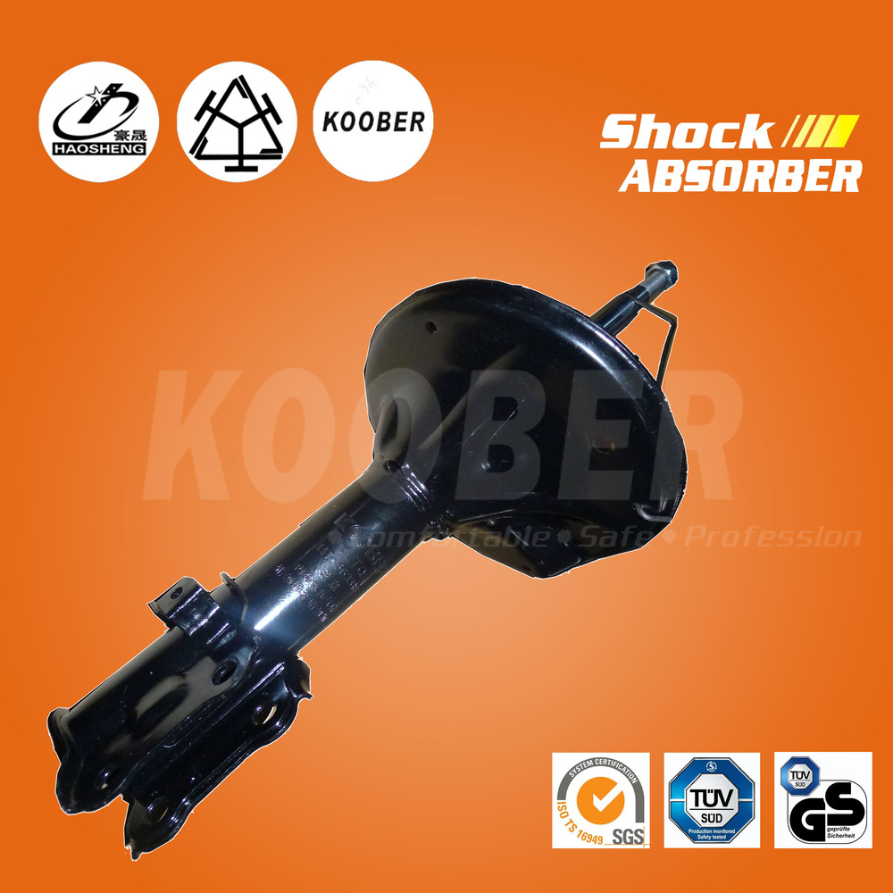 Brand new gas filled shock absorber for HYUNDA 5466027130