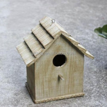 Customized Size barnwood birdhouses