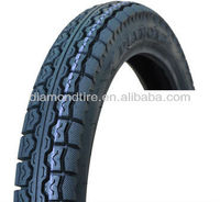 2014 popular anti-skid motorcycle tire 2.75-18