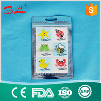 best selling anti mosquito patch/sticker repellent with citronella for kids