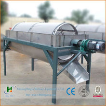 For simple processing circular drum shaker in China