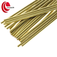 hollow brass capillary tube for sale