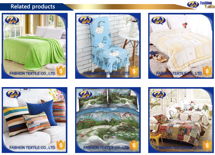 Good quality home goods cotton bedspread