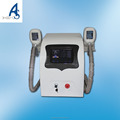 2 handles cryotherapy criolipolisis equipment cryolipolysis fat freezing machine portable for home use