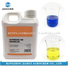 High Quality Durable Competitive Hot Product Glyphosate 480G/L
