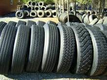 used tire for truck