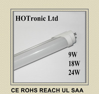2016 hottest led tube 1200mm led tube 4ft T8 20w led tube