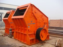 2012 cheap sale Impact Marble Ore Crusher from direct manufacturer