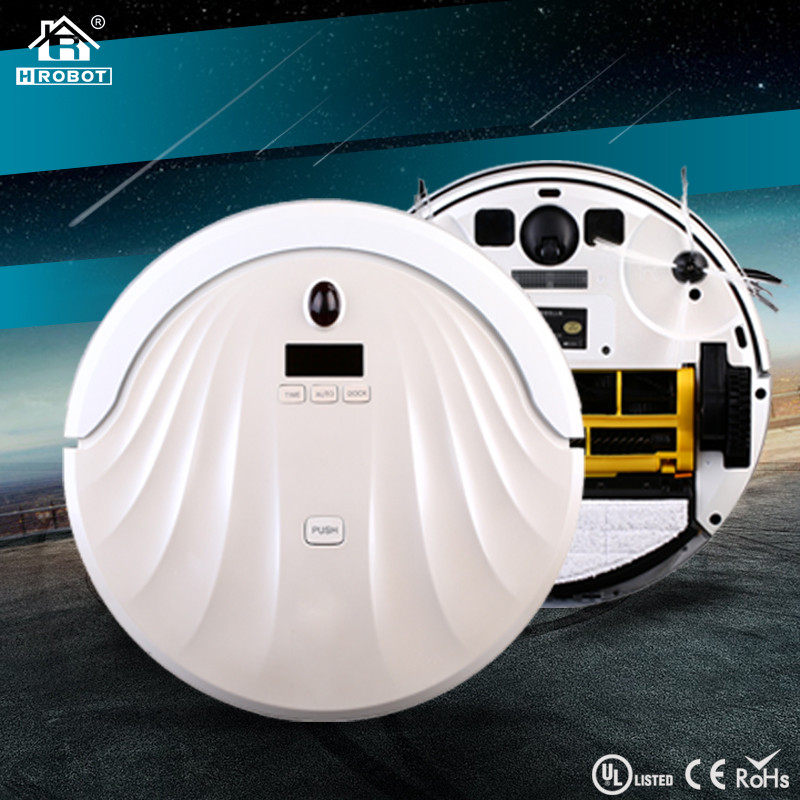 Hot-selling brush carpet cleaner carpet sweeper/ robot vacum cleaner home