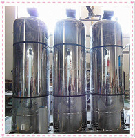 water filtration systems / stainless steel water tank / water filters