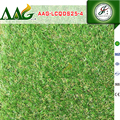 Fadeless artificial grass for home and outdoor decoration four colors