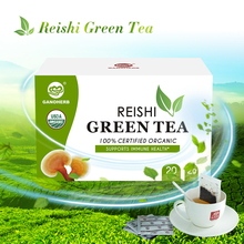 Free Sample Chinese Organic Herbal Matcha Green Tea With Extract Powder In Bag Best Brands Price