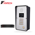 Smart IP Door Phone Intercom Metro Emergency SOS Help Point Weatherproof Telephone