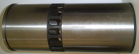 detroit cylinder liner sleeve 23502022 for diesel engine